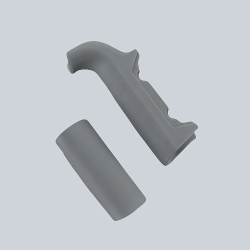Large Grip Gray