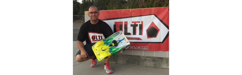 ULTI Welcomes Mike Swauger