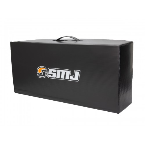 SMJ Plastic Box