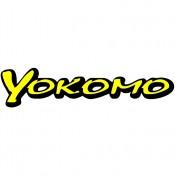 Yokomo Cars