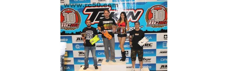 2014 IIC 1/12 Super Stock Champion