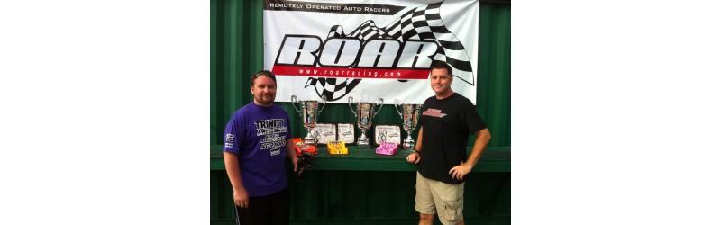 2014 ROAR National Champs #4 & #5